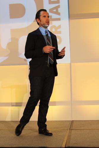 Scott Dadich, Editor-in-Chief, Wired