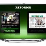 reforma 156