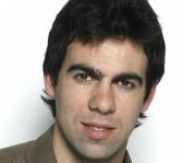 Diego Belbussi -