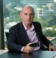 Jorge Aguiar -