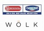 danone wolk-