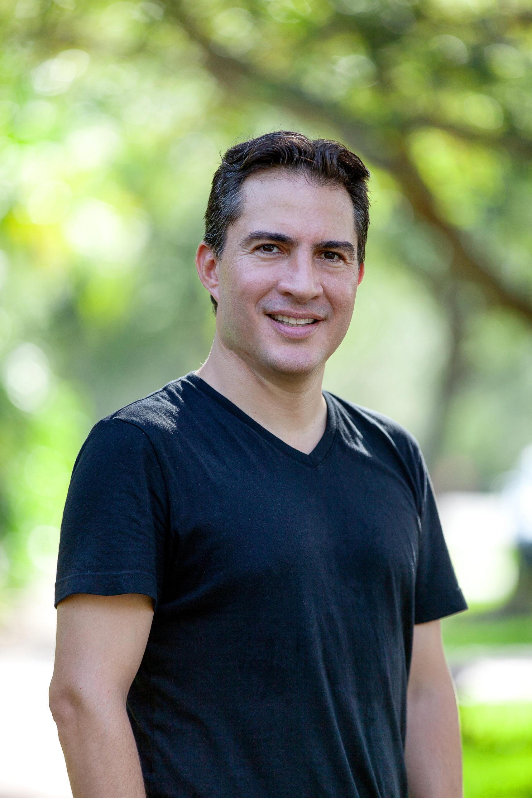 Roberto Ramirez, MasterCard